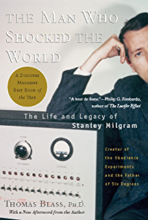 Obedience to authority perennial classics kindle edition by the man who shocked the world the life and legacy of stanley milgram fandeluxe Choice Image