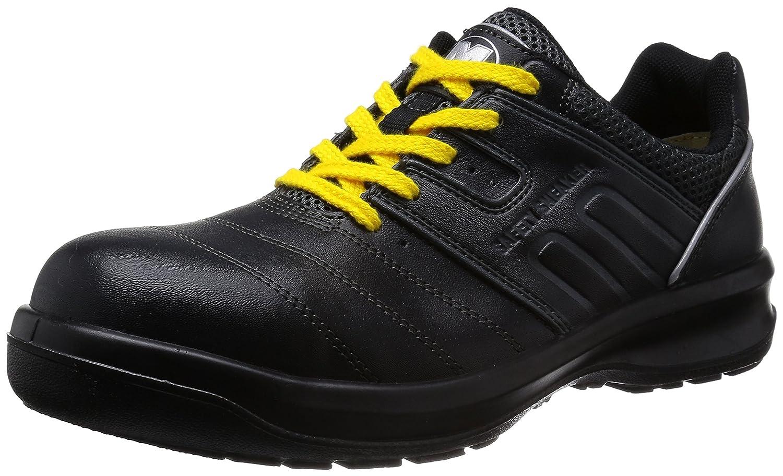 [ミドリ安全] 安全靴 スニーカー G3590 静電 B002QCY08S 29.0 cm|ブラック