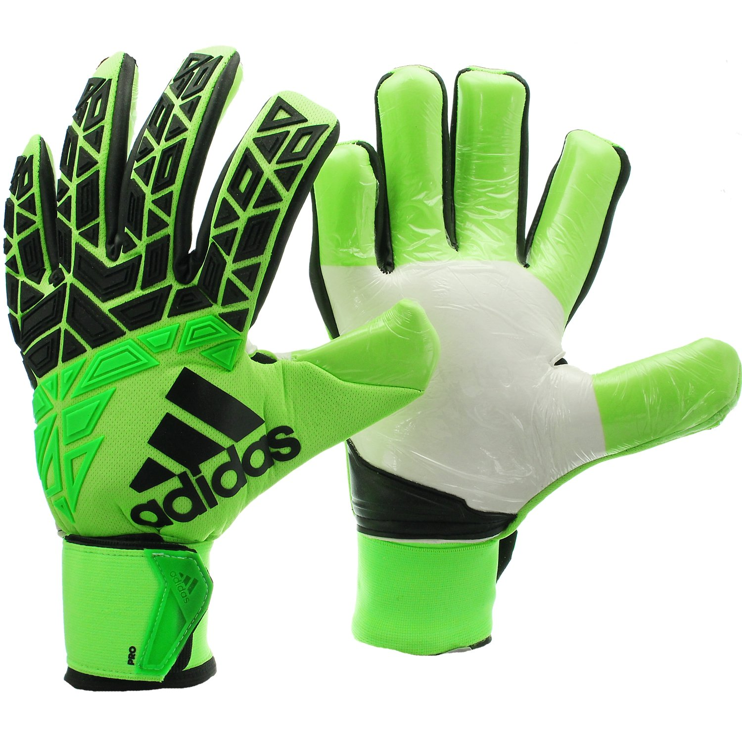 new style c024d c87e9 adidas Men's Ace Trans Pro Gloves