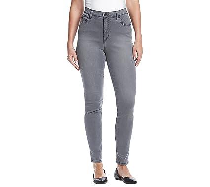 Gloria vanderbilt amanda skinny leg jeans