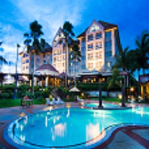 hotel atlanta - 5