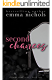 Second Chances (Dreams Come True Book 2)