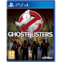 Ghostbusters 2016 [Playstation 4]