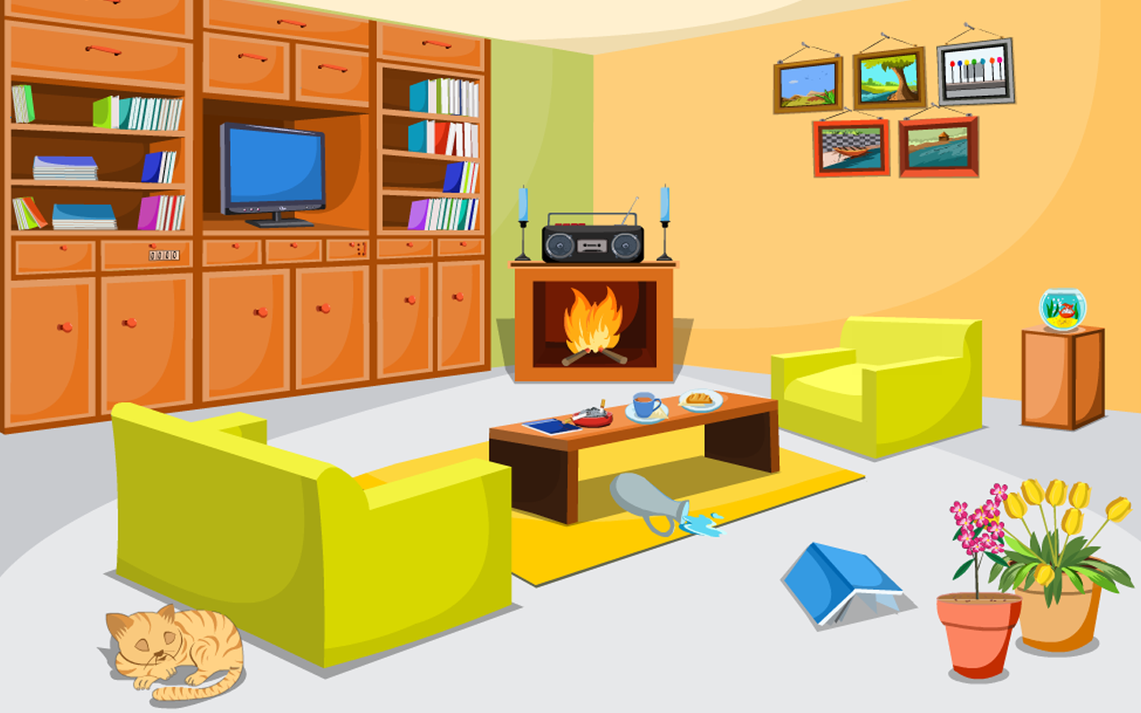 Amazon Escape Puzzle Drawing Room 2 Appstore For Android