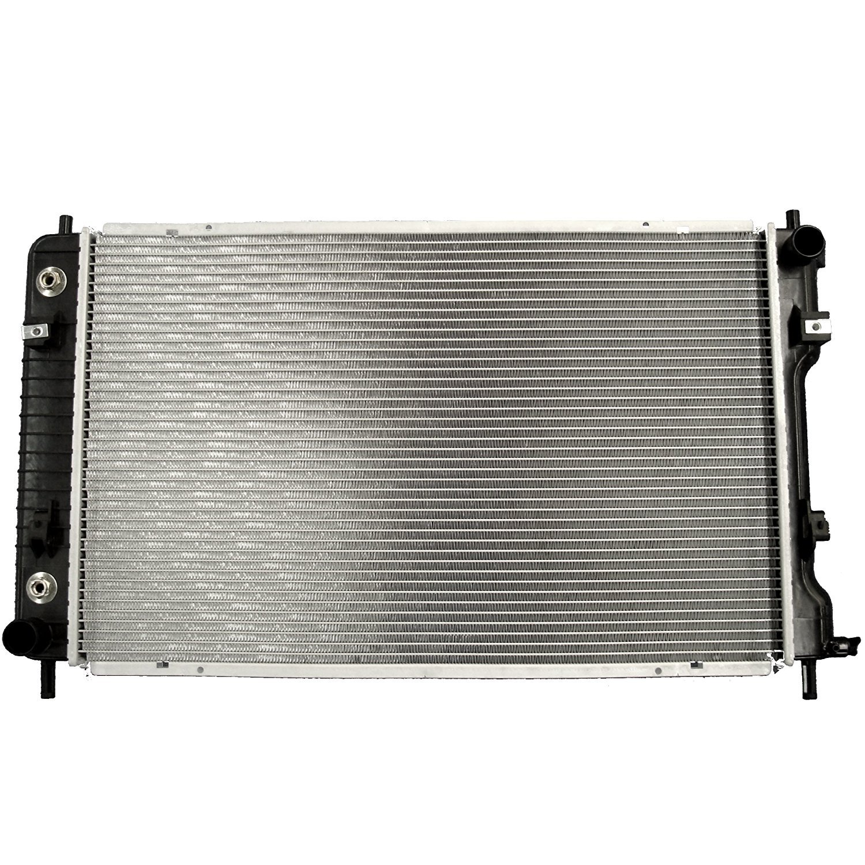 ECCPP Radiator 13103 for 2008-2013 Chevrolet Equinox GMC Terrain Pontiac Torrent 2.4L 3.6L 3.0L by ECCPP