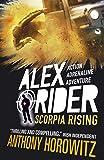 Alex Rider Bk 9: Scorpia Rising