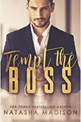Tempt The Boss (Tempt Series Book 1) Kindle Edition