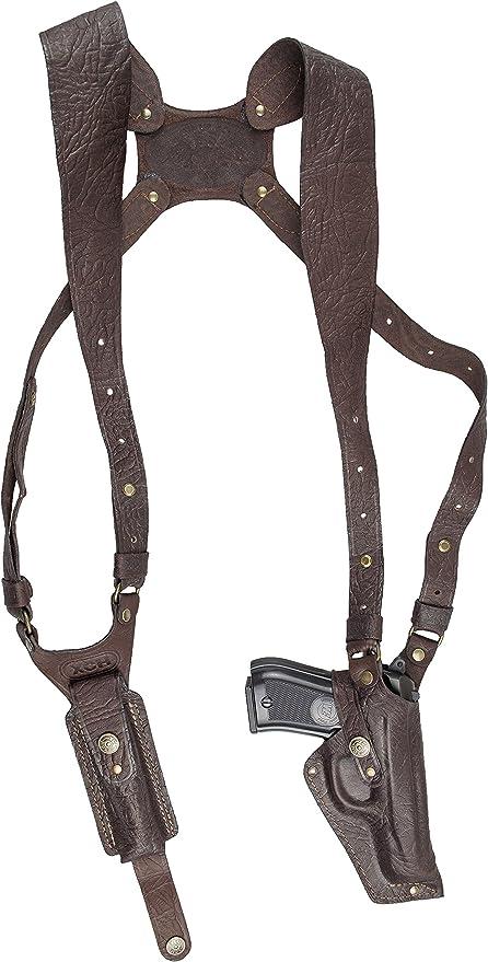 Spectre PPK,PPK//s Leather Shoulder Holster