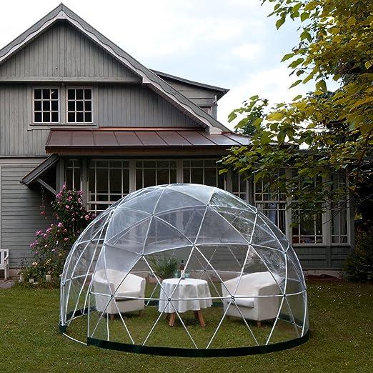 1PLUS Garden Igloo – Equipster Jardín de Invierno: Amazon.es: Jardín