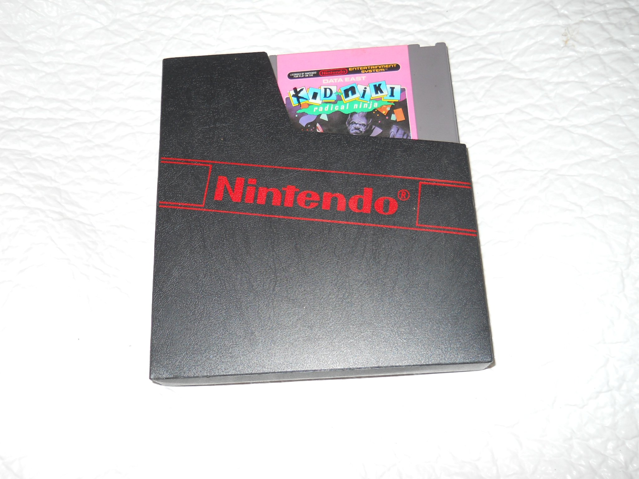 Amazon.com: Kid Niki Radical Ninja: Video Games