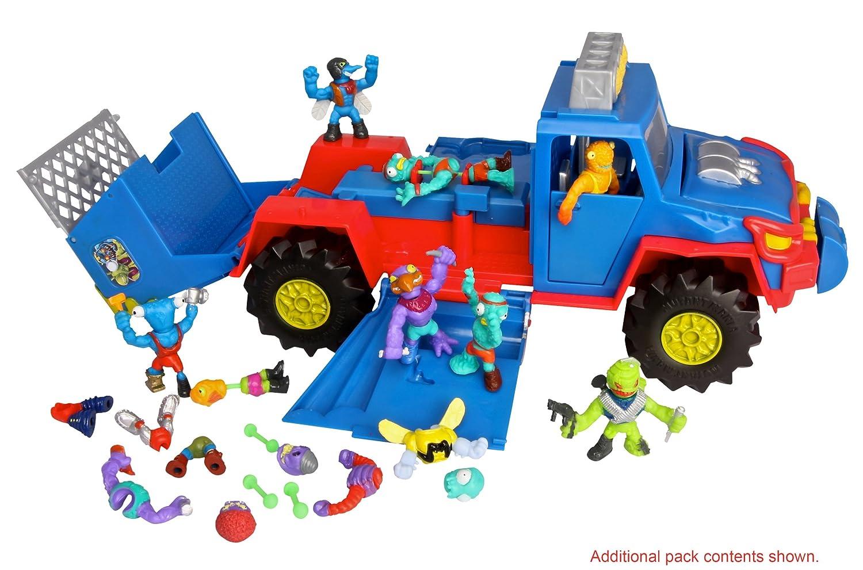 Mutant Mania Mutant Masher Playset Moose Toys 58005