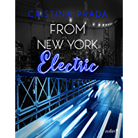 From New York. Electric (Serie From New York, 2) (Erótica)