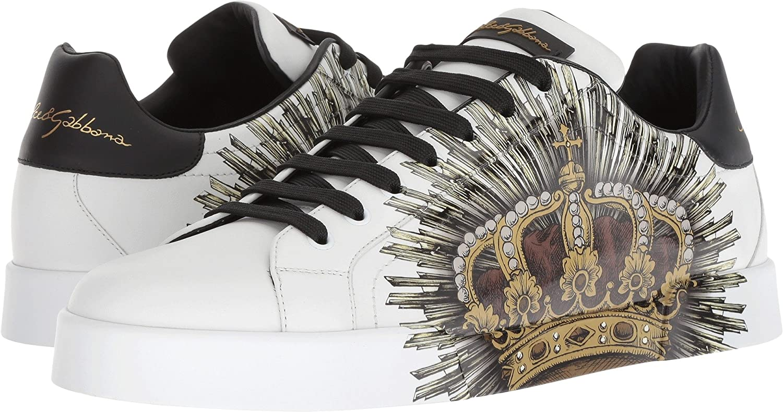 Dolce \u0026 Gabbana Men's Laurel and Crown