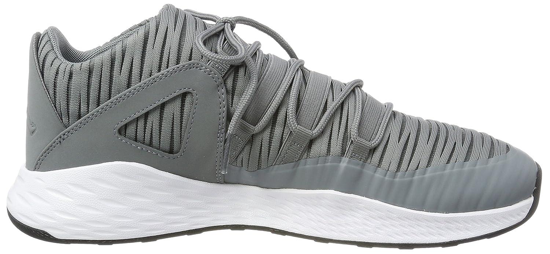 Nike Jordan Formula 23 Low, scarpe da ginnastica ginnastica ginnastica Uomo, Grigio Cool grigio-bianca-Blac, 45 EU | The Queen Of Quality  ed372a
