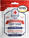 Dr Foot Fix Therapeutic Foot Soak with All
