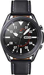 Samsung Galaxy Watch 3 (45mm, GPS, Bluetooth) Smart Watch with Advanced