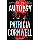 Autopsy: A Scarpetta Novel (Kay Scarpetta Book 25)