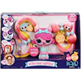 Pop Hair Surprise Rainbow Pack- Style 2 (Girly)