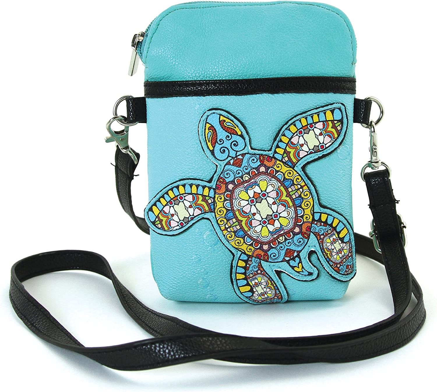 Coin Purse Tribal Sea Turtles Coin Pouch With Zipper,Make Up Bag,Wallet Bag Change Pouch Key Holder