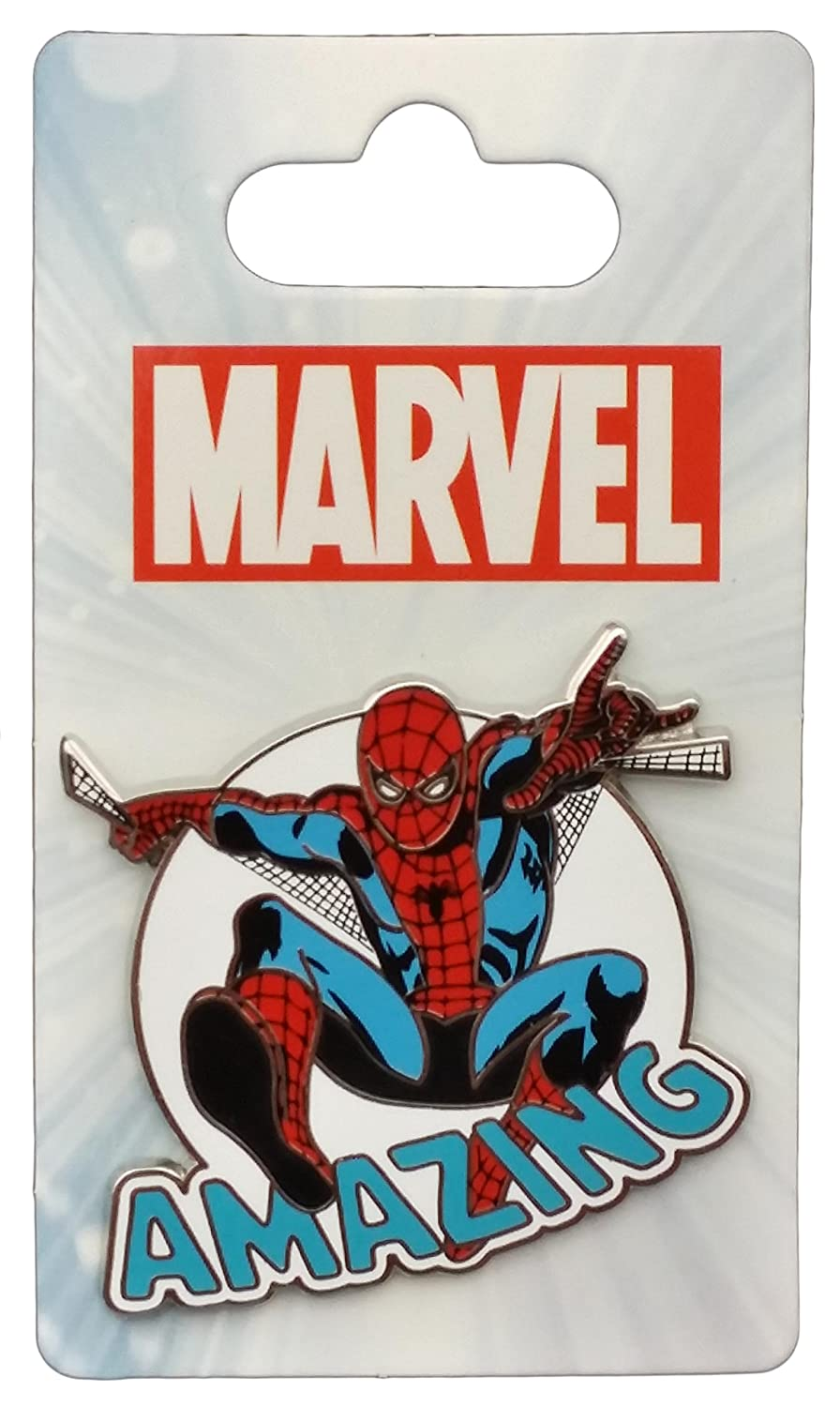 Disney Pin - Marvel - Spider-man Amazing
