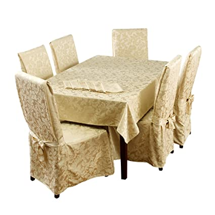 Stylemaster Home Products Genoa 13 Piece Dining Set, 60u0026quot; X 84u0026quot;,  ...