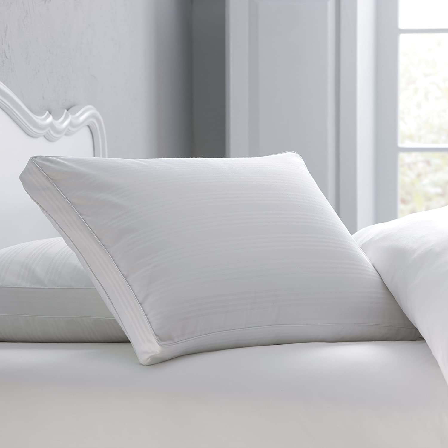 Amazon Spring Air Grand Impression Extra Firm Density Pillow