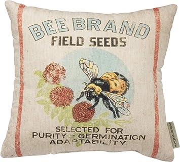 Amazon.com: primative por Kathy Abeja marca Campo semillas ...