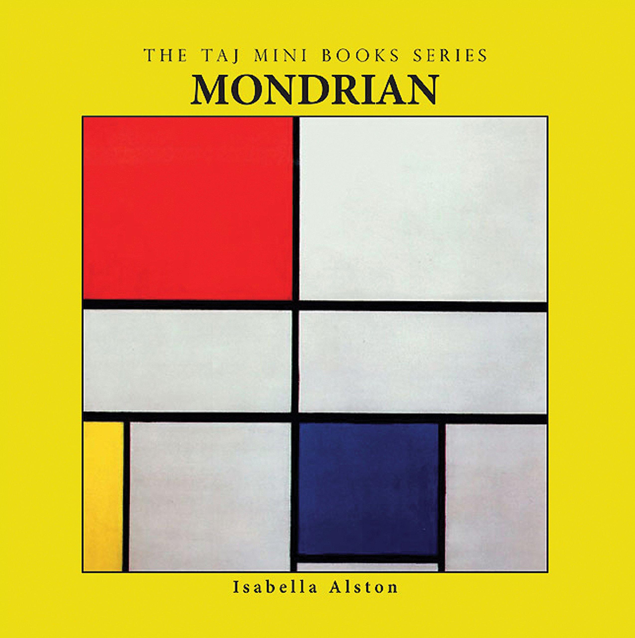 Read Online Mondrian (The TAJ Mini Book Series) pdf