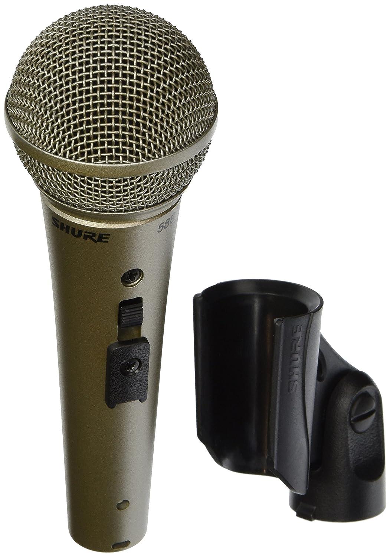 10 Ft. Horizon Microphone Quad Cable