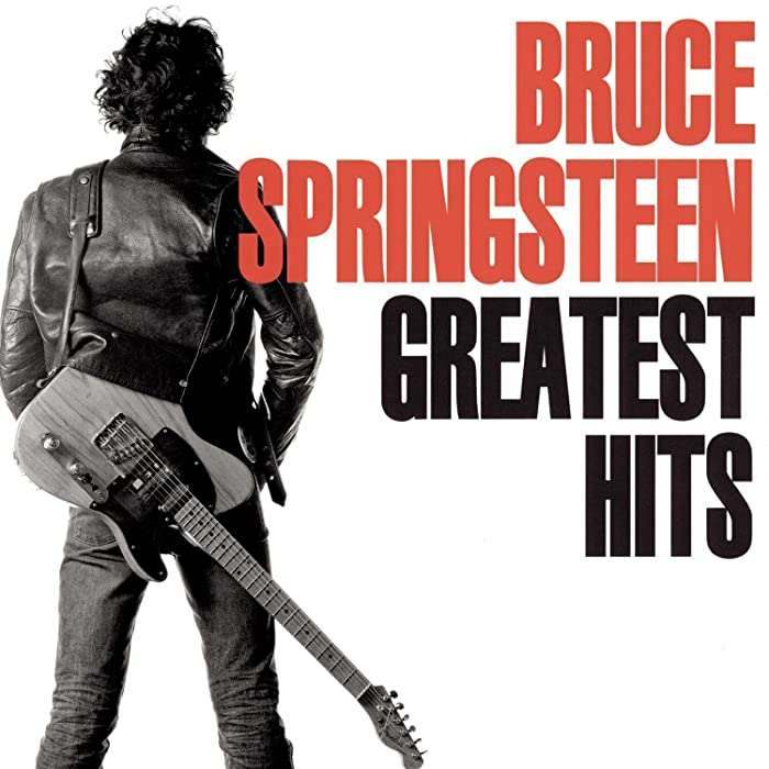 Top 8 Bruce Springsteen Secret Garden