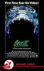 Parasite (Limited Edition) [VHS]