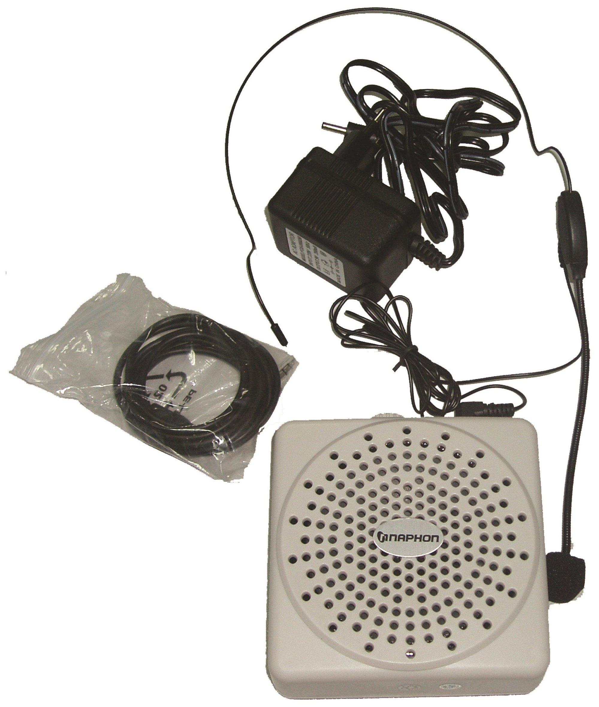 Naphon A-580U Mini Voice Amplifier by Naphon
