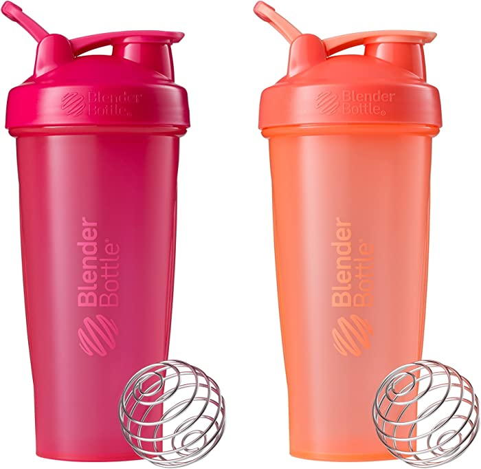 Top 10 Non Plastic Blender Bottle