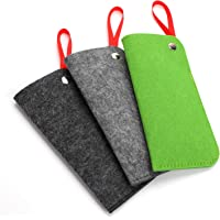 7b3bad8cc2c Amazon.co.uk Best Sellers  The most popular items in Men s Glasses Cases