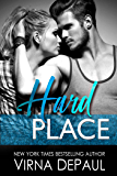 Hard Place (Hard As Nails Book 4)