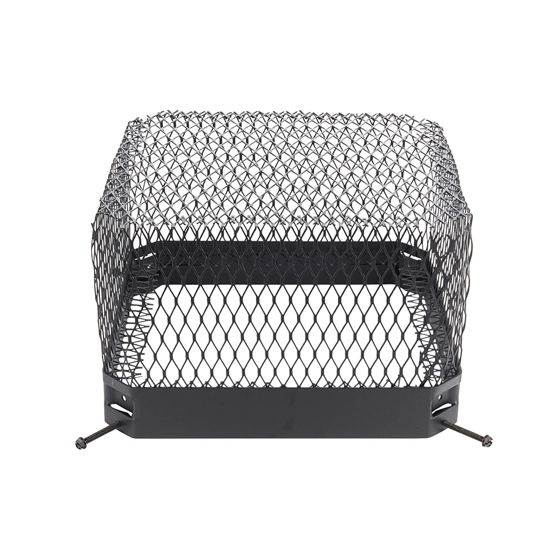 13 x 13 x 6 HY-C RS1313 Stainless Steel Raccoon Screen
