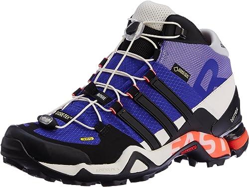 adidas Terrex Fast R Mid Gore TEX Women's Trail Wandern Stiefel