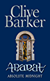 Absolute Midnight (Books of Abarat, Book 3) (English Edition)