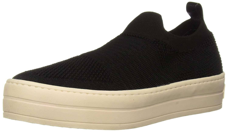 J Slides Women's Hilo Sneaker B0778MS6ZG 9 B(M) US|Black