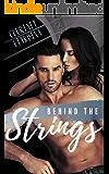 Behind the Strings - Nashville Starlet Book 1