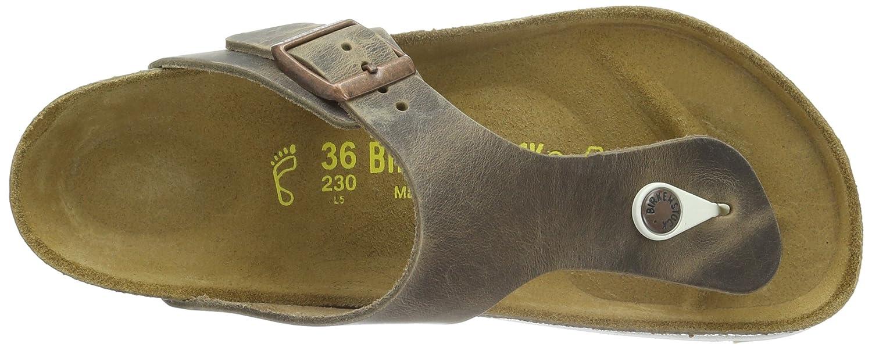 8703a1ada40 Birkenstock Ramses Sport Oiled Leather Tobacco Brown  Amazon.ca  Shoes    Handbags