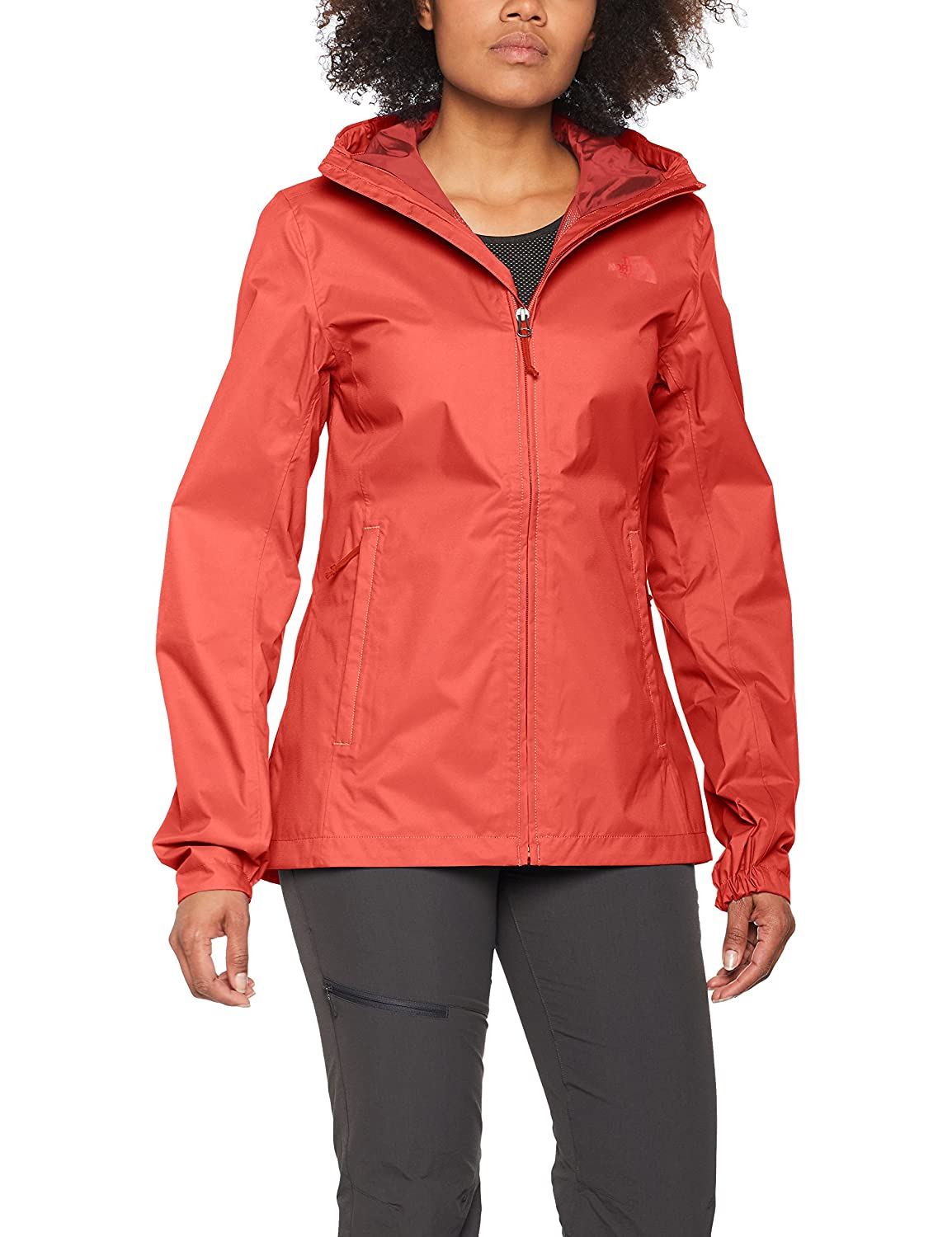 Cayenne Red M The North Face Tanken Women's Outdoor Jacket