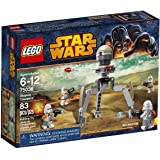 LEGO, Star Wars, Utapau Troopers (75036)