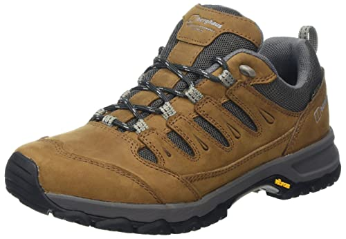 Berghaus Kanaga Gore-Tex Tech, Zapatos de Low Rise Senderismo para Mujer: Amazon.es: Zapatos y complementos