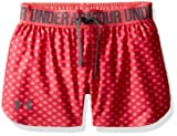 Under Armour Girls Play Up Printed