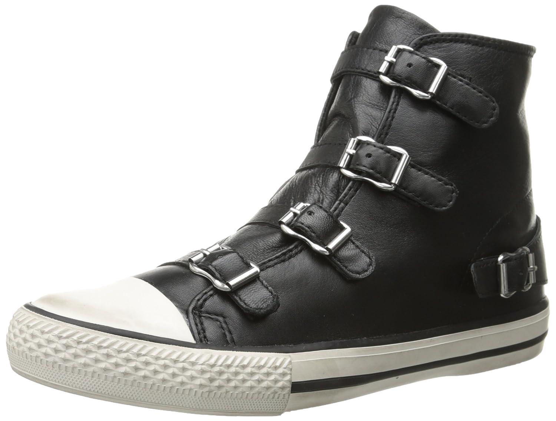 Ash Women's Virgin Shoe, Black, 38 Medium EU (8 US) B00OC5D1MI Parent