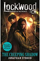 Lockwood & Co: The Creeping Shadow - Book 4 Paperback