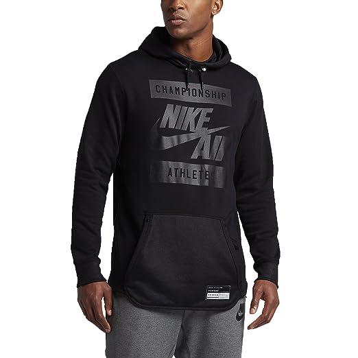 Nike M NK AIR Hoodie Mens Athletic-Hoodies 802638 at Amazon Men s Clothing  store  c993b34b2
