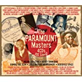 The Paramount Masters 1924-1932