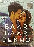 Baar Baar Dekho (Brand New Single Disc Dvd, Hindi Language, With English Subtitles, Released By Eros)